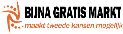 bijna gratis markt logo participatiemarkt haarlem