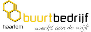 buurtbedrijf haarlem logo participatiemarkt haarlem