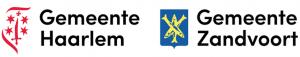 logo gemeente haarlem zandvoort participatiemarkt