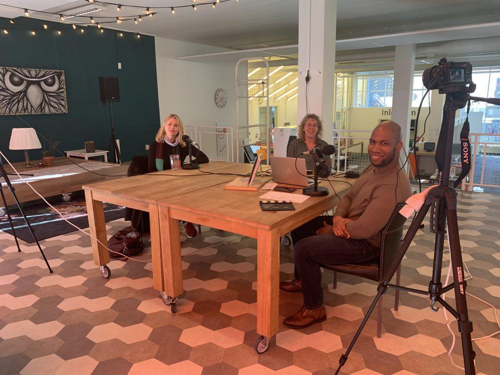 participatiemarkt-haarlem-opname-podcast-bibliotheek-schalkwijk-maart-2021