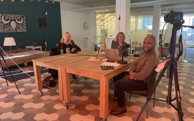 Participatiemarkt start met podcast interviews